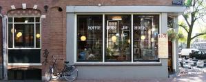 Koffiehuis de hoek 1