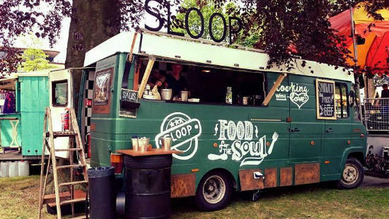 sloop foodtruck