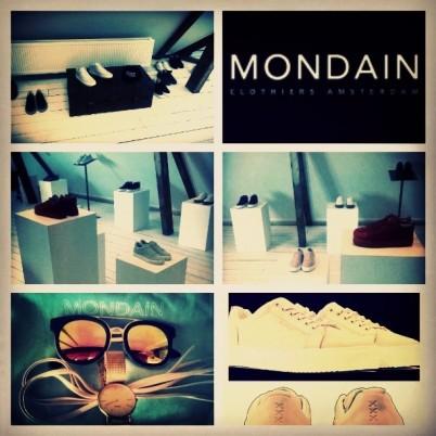 Mondain Clothiers