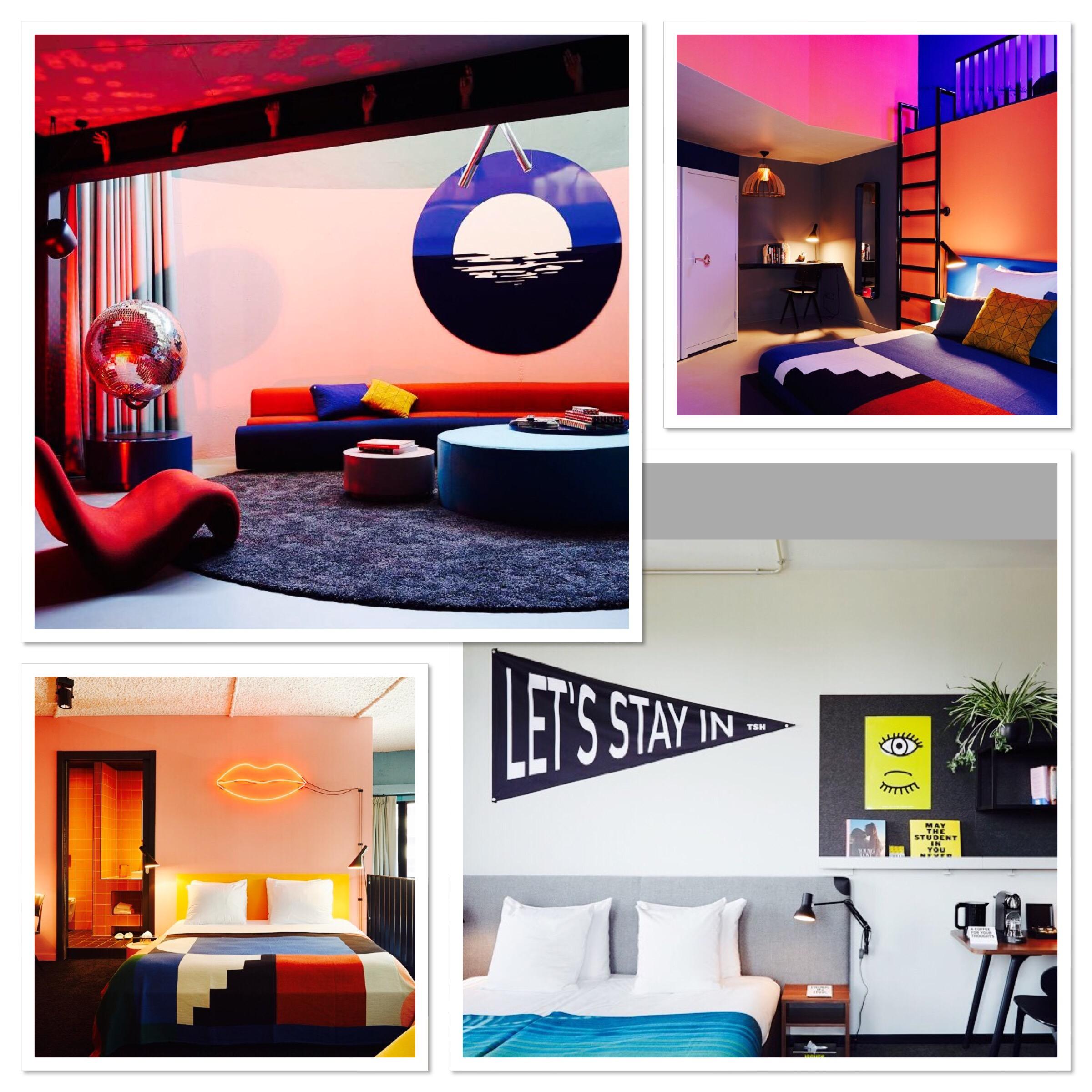 Sneak Peek Bij Het Parool Theater ! The Student Hotel